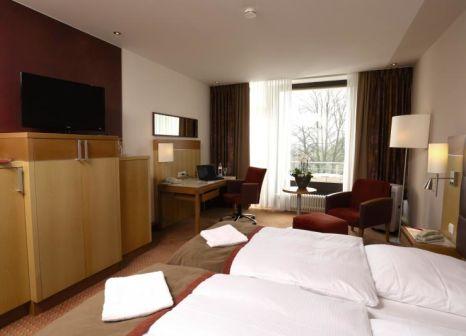 CONPARC Hotel & Conference Centre Bad Nauheim in Hessen - Bild von FTI Touristik