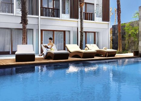 The Haven Suites & Villas & Hotel Seminyak 4 Bewertungen - Bild von FTI Touristik