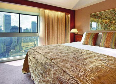 Hotelzimmer mit Tennis im Millennium Hilton New York One UN Plaza