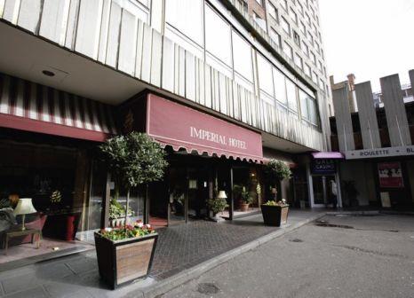 The Imperial Hotel günstig bei weg.de buchen - Bild von FTI Touristik