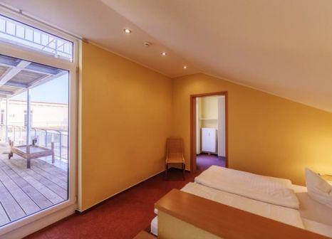 Aparthotel Seepanorama in Mecklenburg-Vorpommern - Bild von FTI Touristik
