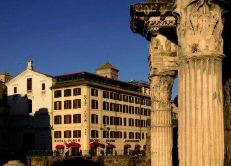 Hotel Forum Roma günstig bei weg.de buchen - Bild von FTI Touristik