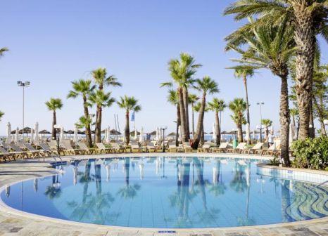 The Golden Bay Beach Hotel günstig bei weg.de buchen - Bild von FTI Touristik