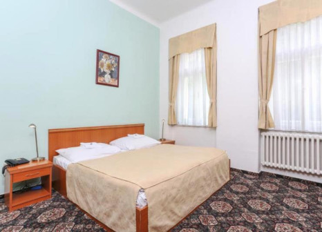 Hotel City Club in Prag und Umgebung - Bild von FTI Touristik