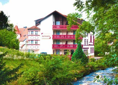 Regiohotel Germania in Harz - Bild von FTI Touristik