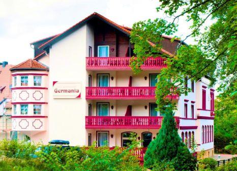 Regiohotel Germania 12 Bewertungen - Bild von FTI Touristik