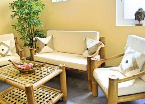 Hotelzimmer mit Massage im Regiohotel Germania