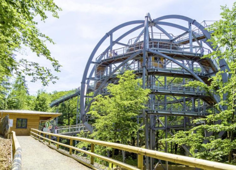Regiohotel Germania günstig bei weg.de buchen - Bild von FTI Touristik