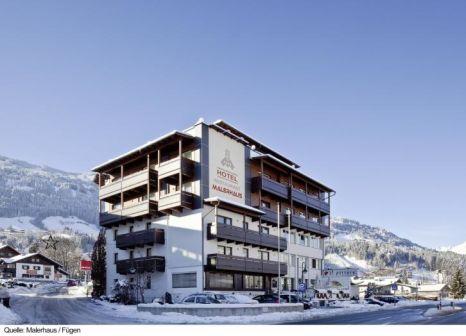 Hotel Malerhaus günstig bei weg.de buchen - Bild von FTI Touristik