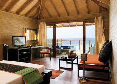 Hotel Vilamendhoo Island Resort & Spa in Süd Ari Atoll - Bild von FTI Touristik