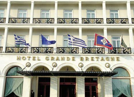 Hotel Grande Bretagne, a Luxury Collection Hotel, Athens günstig bei weg.de buchen - Bild von FTI Touristik