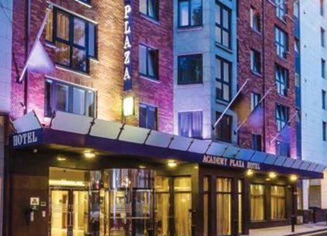 Academy Plaza Hotel 5 Bewertungen - Bild von FTI Touristik