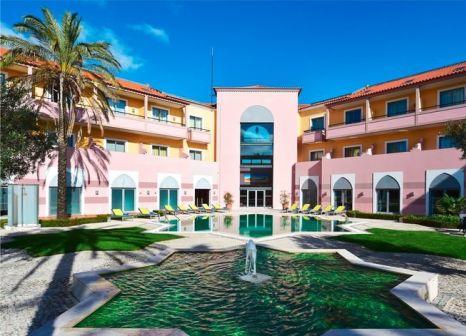 Hotel Pestana Sintra Golf in Region Lissabon und Setúbal - Bild von FTI Touristik