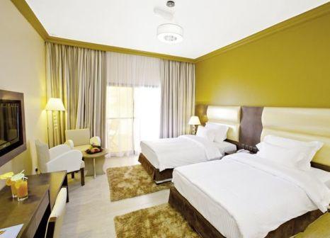 Hotelzimmer mit Volleyball im BM Beach Hotel