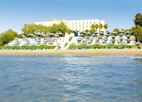 BM Beach Hotel günstig bei weg.de buchen - Bild von FTI Touristik