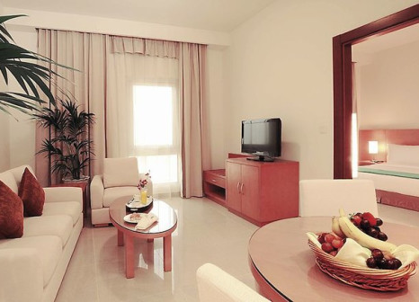 Bin Majid Acacia Hotel & Apartments in Ras Al Khaimah - Bild von FTI Touristik