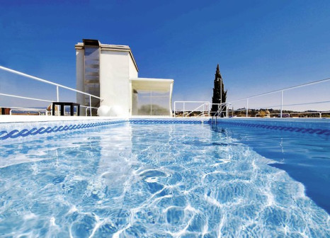 Hotel Kraft günstig bei weg.de buchen - Bild von FTI Touristik