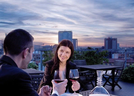 Best Western Plus Hotel Galles 14 Bewertungen - Bild von FTI Touristik