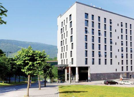 Hotel Gran Bilbao günstig bei weg.de buchen - Bild von FTI Touristik