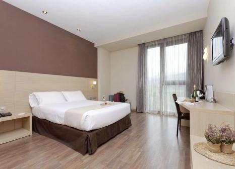 Hotel Gran Bilbao 0 Bewertungen - Bild von FTI Touristik