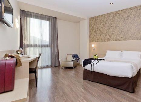 Hotelzimmer mit Aufzug im Hotel Gran Bilbao