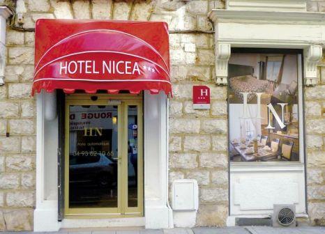Hotel Days Inn Nice Centre günstig bei weg.de buchen - Bild von FTI Touristik