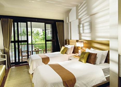 Hotel DoubleTree by Hilton Phuket Banthai Resort 31 Bewertungen - Bild von FTI Touristik