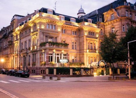 Hotel Regent Contades, BW Premier Collection günstig bei weg.de buchen - Bild von FTI Touristik