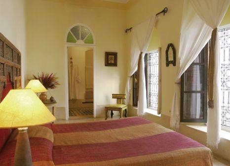 Hotelzimmer mit Hammam im Riad Karmela