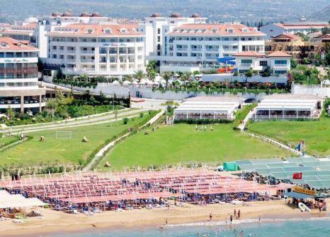 Alba Queen Hotel in Türkische Riviera - Bild von FTI Touristik