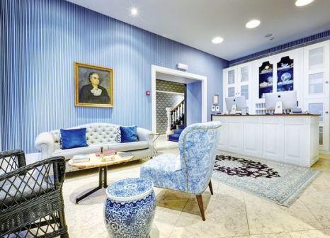 Hotel LX Boutique in Region Lissabon und Setúbal - Bild von FTI Touristik