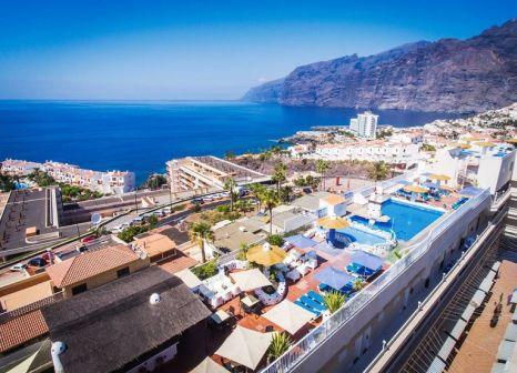 Hotel Vigilia Park Apartaments in Teneriffa - Bild von FTI Touristik