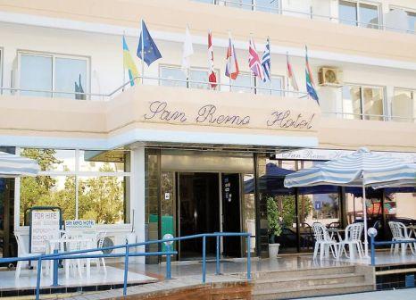 Hotel San Remo in Zypern Süd - Bild von FTI Touristik