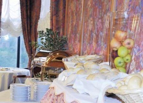 Russott Hotel Venezia San Giuliano günstig bei weg.de buchen - Bild von FTI Touristik