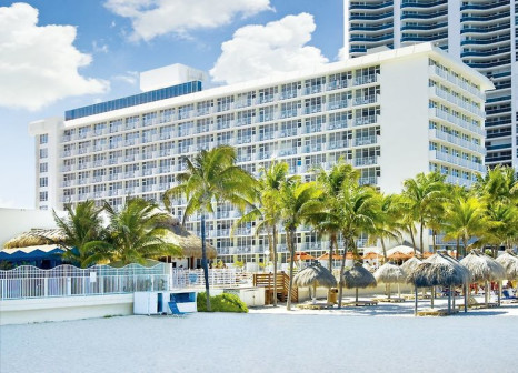 Hotel Newport Beachside Resort günstig bei weg.de buchen - Bild von FTI Touristik