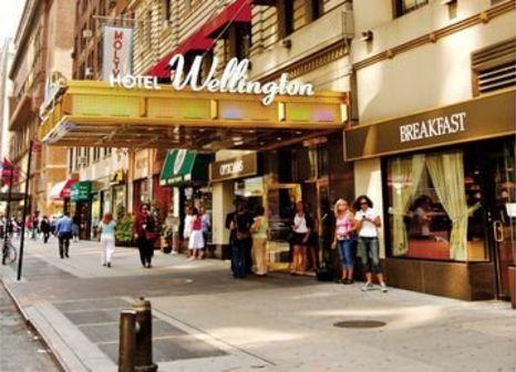 Wellington Hotel günstig bei weg.de buchen - Bild von FTI Touristik