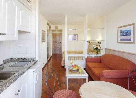Hotel Apartamentos Masaru in Teneriffa - Bild von FTI Touristik