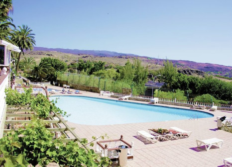 Hotel Corona Roja günstig bei weg.de buchen - Bild von FTI Touristik