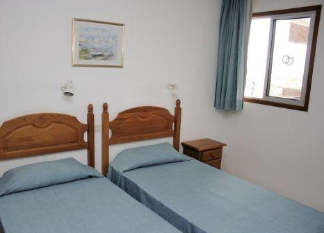 Hotelzimmer mit Golf im Hotel Corona Roja