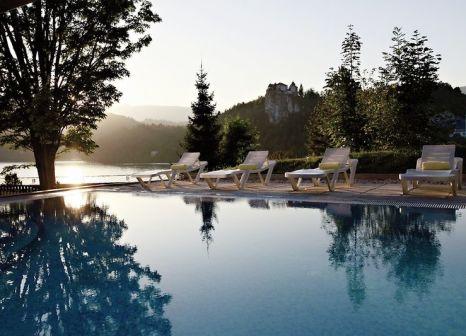 Rikli Balance Hotel in Slowenien - Bild von FTI Touristik