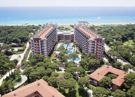 Hotel Papillon Zeugma günstig bei weg.de buchen - Bild von FTI Touristik