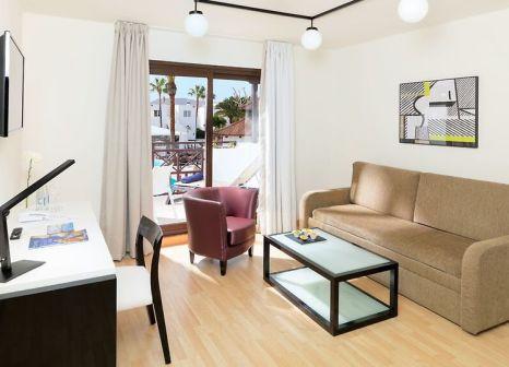 Hotelzimmer im H10 Sentido White Suites günstig bei weg.de