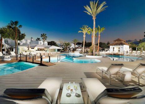 Hotel H10 Sentido White Suites günstig bei weg.de buchen - Bild von FTI Touristik
