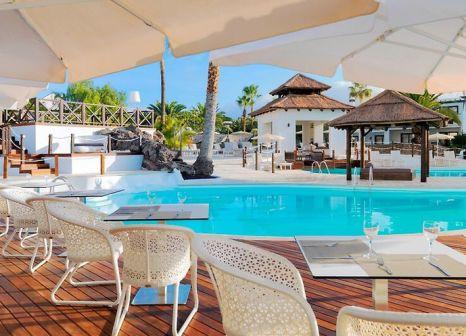 Hotel H10 Sentido White Suites in Lanzarote - Bild von FTI Touristik