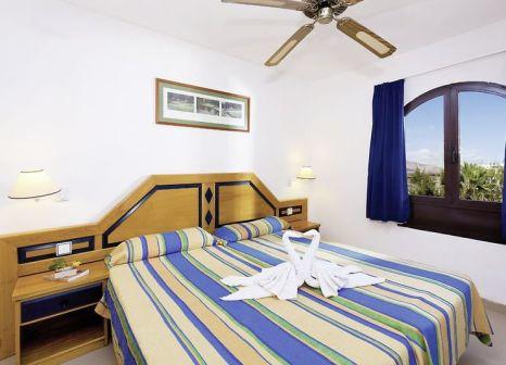 Hotelzimmer mit Fitness im BlueSea Costa Teguise Gardens