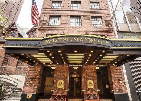 Hotel Westgate New York Grand Central günstig bei weg.de buchen - Bild von FTI Touristik