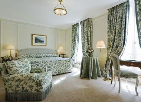 Hotelzimmer mit Kinderbetreuung im Le Bristol