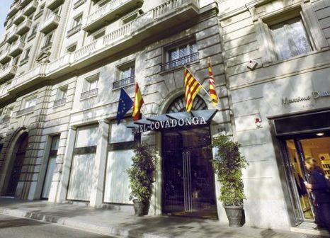 Hotel Vincci Mae günstig bei weg.de buchen - Bild von FTI Touristik