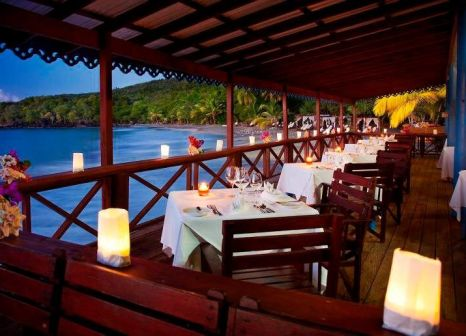 Hotel Ti Kaye Resort & Spa in St. Lucia - Bild von FTI Touristik