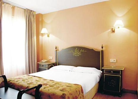 Hotelzimmer mit Golf im Los Jándalos Vistahermosa